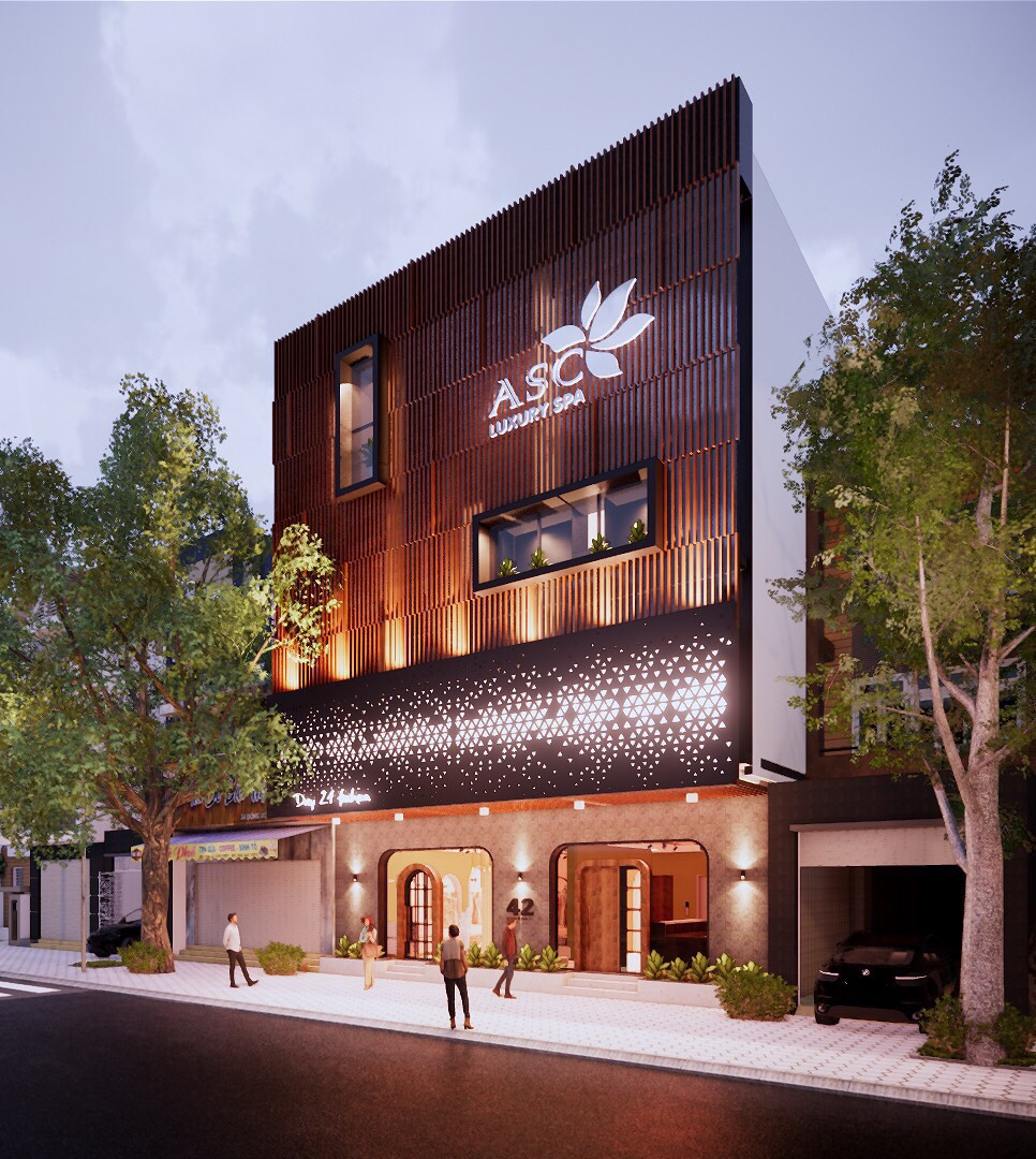 ASC Luxury Clinic & Spa - TP Vinh